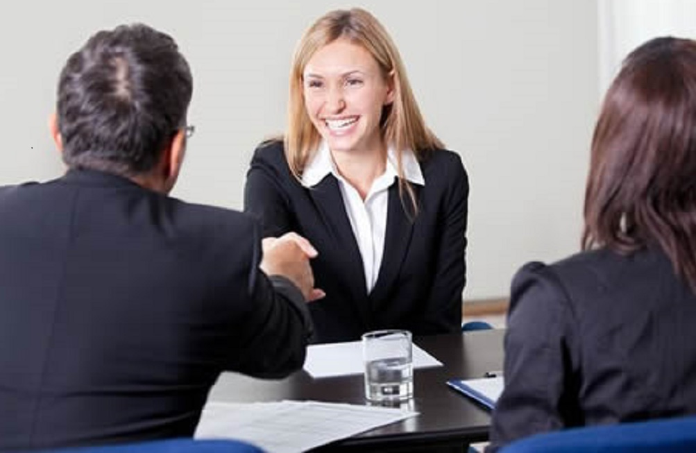 Strengths Based Interview Success